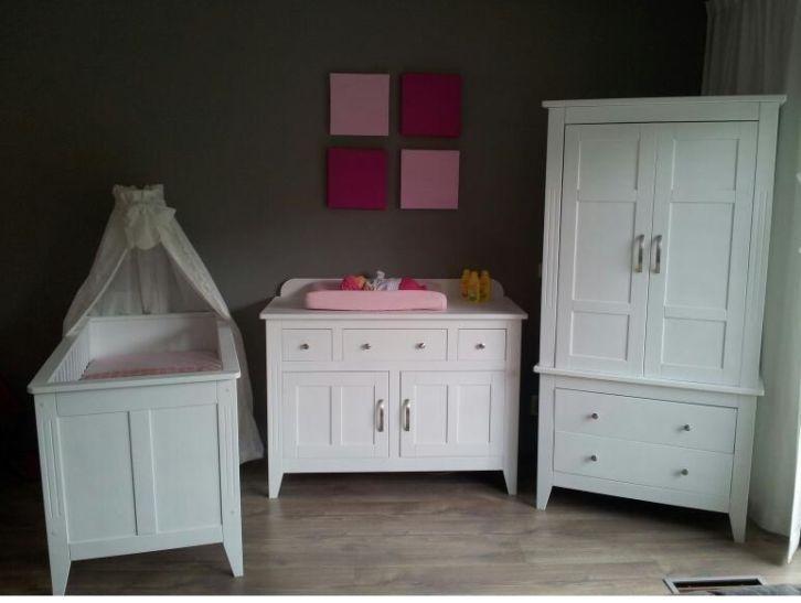 18 weken zwanger sjantje 39 s blog - Babykamer kleine ruimte ...