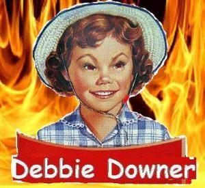 little-debbie-downer